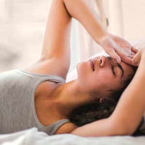 How to Combat Headaches: The Integrative Medicine Way