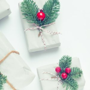 Daily Bloom Holiday Gift Guide 2020