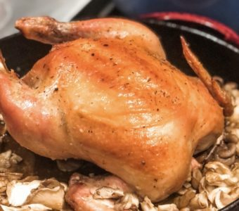 Perfect Roast Chicken Scaled 880x625 Acf Cropped